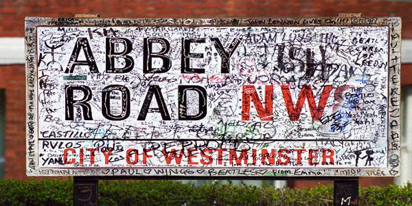 Rock Music Taxi Tour of London
